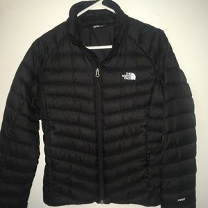 North Face Tonnerro Jacket